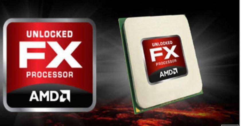 AMD FX 9000, primer procesador a 5 GHz