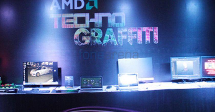 Dispositivos móviles AMD con Android, en camino