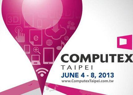 Todo listo para el Computex 2013