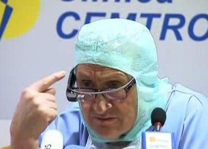 Glass-medico