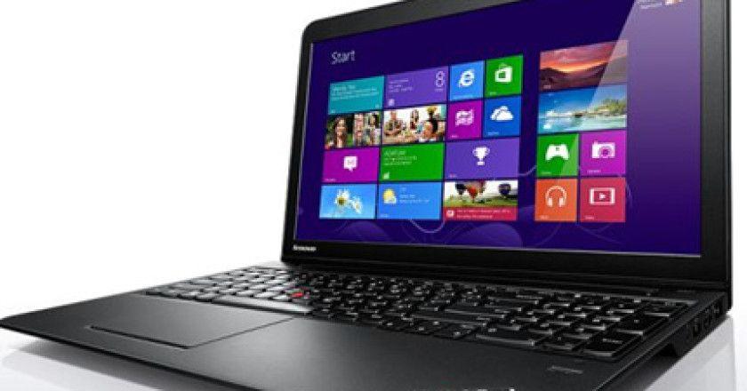 Lenovo presenta Ultrabook de 15 pulgadas ThinkPad S531