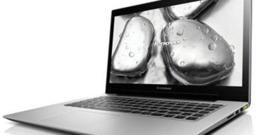 Ultrabook Lenovo U430 con Haswell