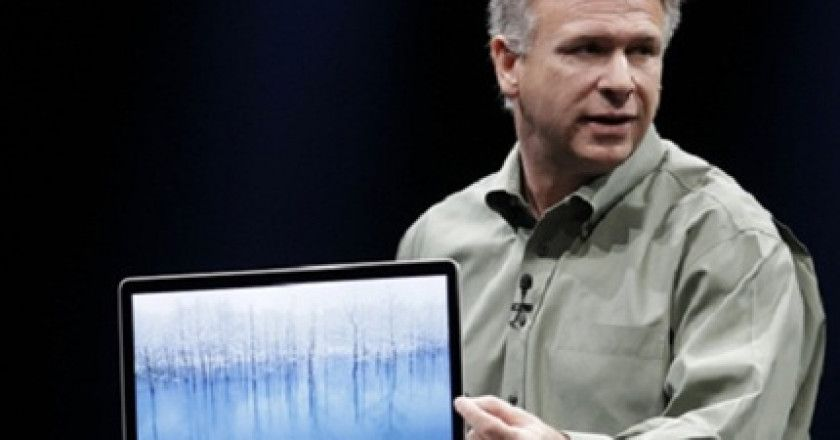 Apple presenta los MacBook Air con Haswell