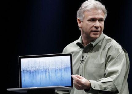 Apple presenta los MacBook Air con Haswell
