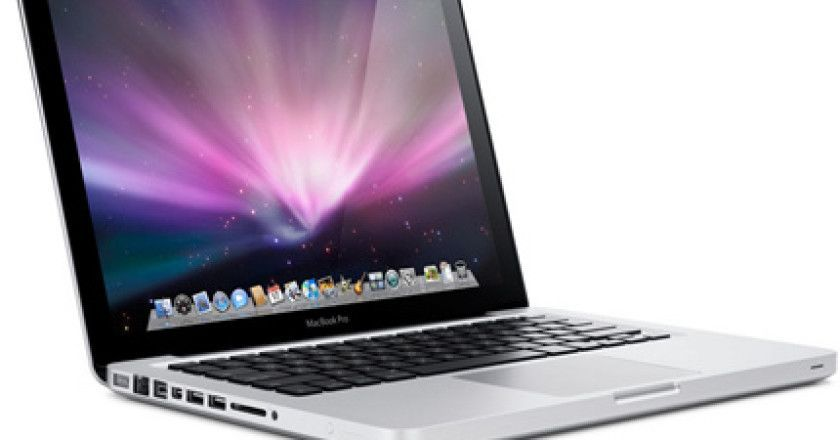 MacBook Haswell la próxima semana en el WWDC