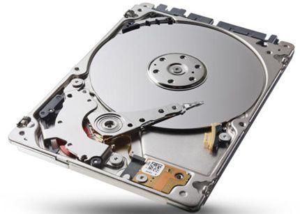 Seagate presenta discos duros de 5 mm