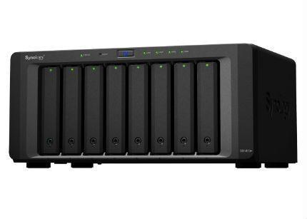 SynologyDiskStationDS1813
