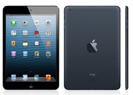 Apple retrasa la producción del iPad mini 2