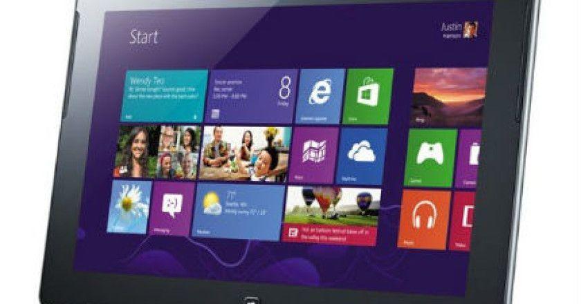 Microsoft baja precio de Windows RT a los OEM