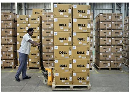 Dell-dispositivos
