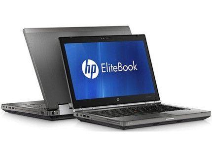 HP-ZBook
