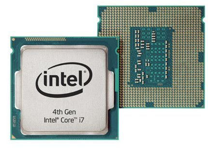 Intel lanza los chips Haswell al canal minorista