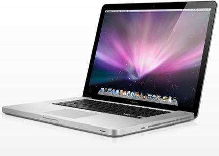 Apple MacBook Pro con Intel Haswell, en octubre
