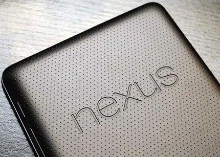 ASUS confirma nueva versión del Nexus 7
