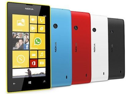 Nokia-Lumia