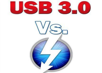 USB3-Thunderbolt