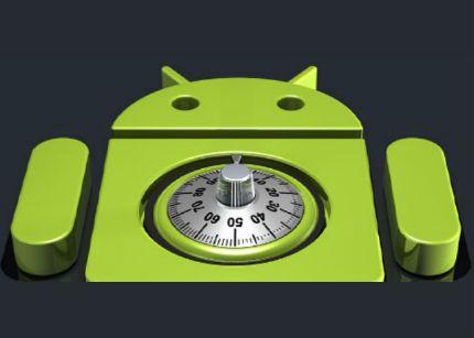 android_con_contraseña