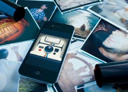 Instagram, de servicio fotográfico a expositor para tiendas