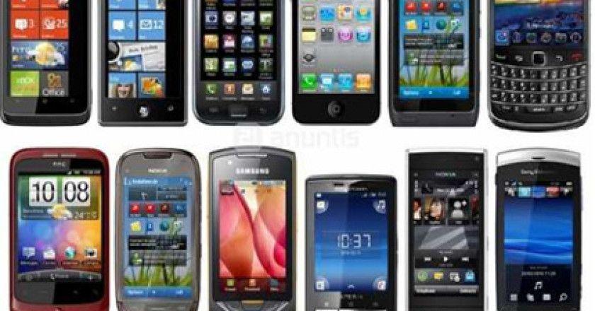 IDC: el negocio del móvil sigue al alza