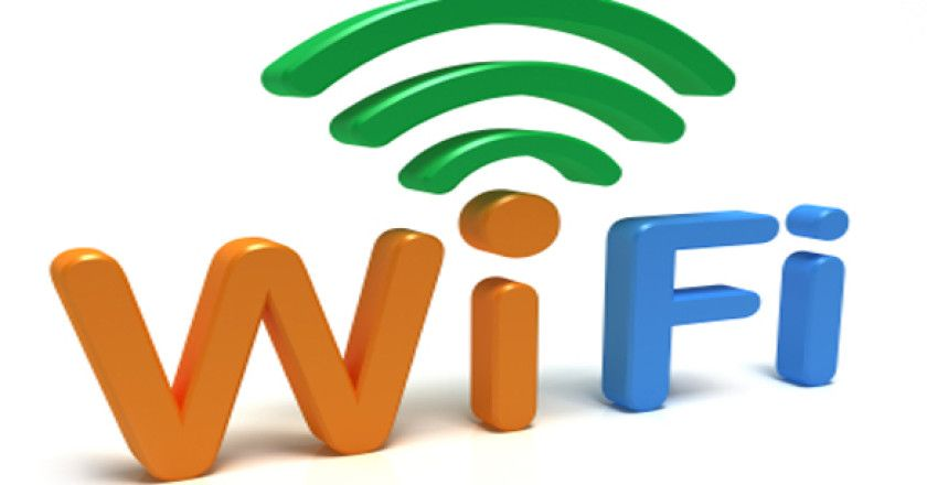 WiFI segura