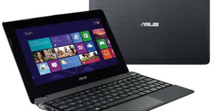 ASUS VivoBook X102BA ¿Resucitan los Netbooks?