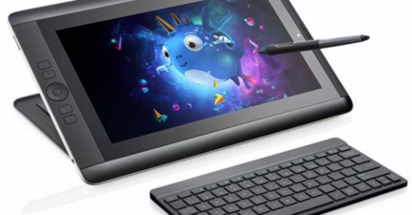Wacom anuncia tablets independientes Cintiq Companion