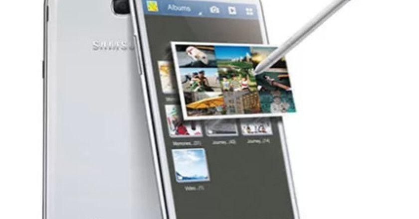 Samsung lanzará el Galaxy Note III en dos versiones