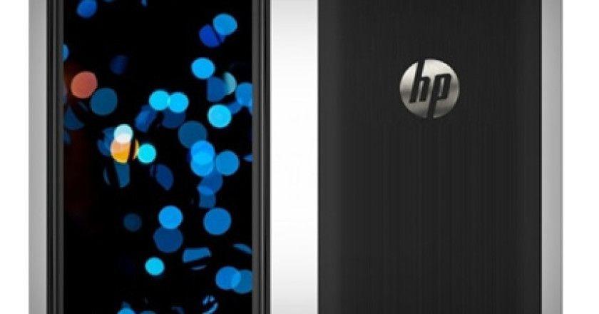 HP desarrolla smartphones con fabricantes taiwaneses