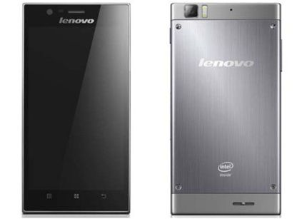 Lenovo-smartphones