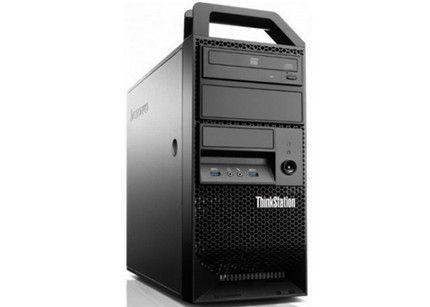 Lenovo ThinkStation E32, workstation con Haswell