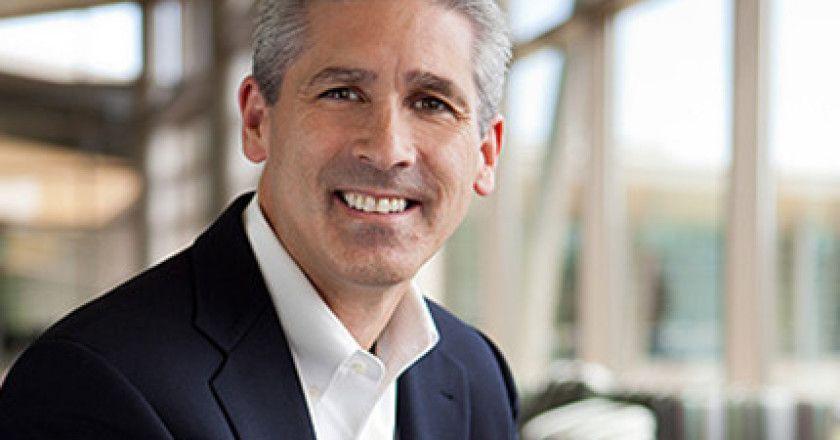Microsoft nombra nuevo jefe de canal para su grupo mundial