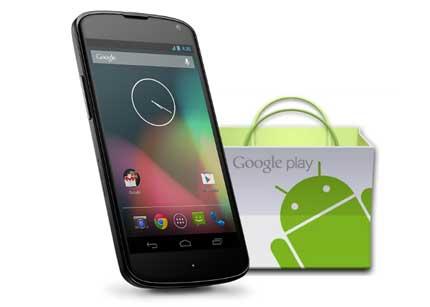 Nexus4-precio