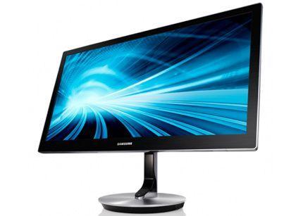 Samsung Series 9 SB971, monitor QUAD HD