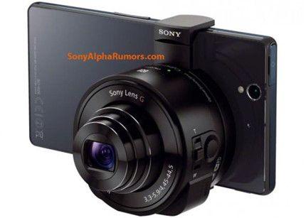 Sony-lentes-smartphones