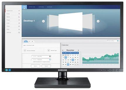 ZeroClient-Samsung