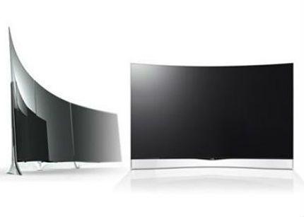 televisores_OLED_curvados
