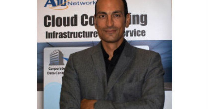 A10_Networks_Alain Karioty