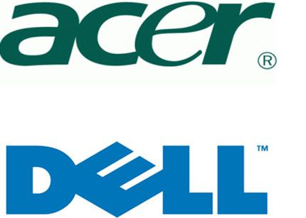 Dell-Acer