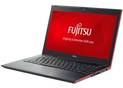 Fujitsu amplía serie de Ultrabook LIFEBOOK
