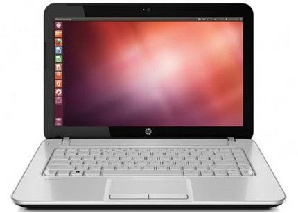 HP amplía ventas de portátiles Linux en 1.500 tiendas chinas
