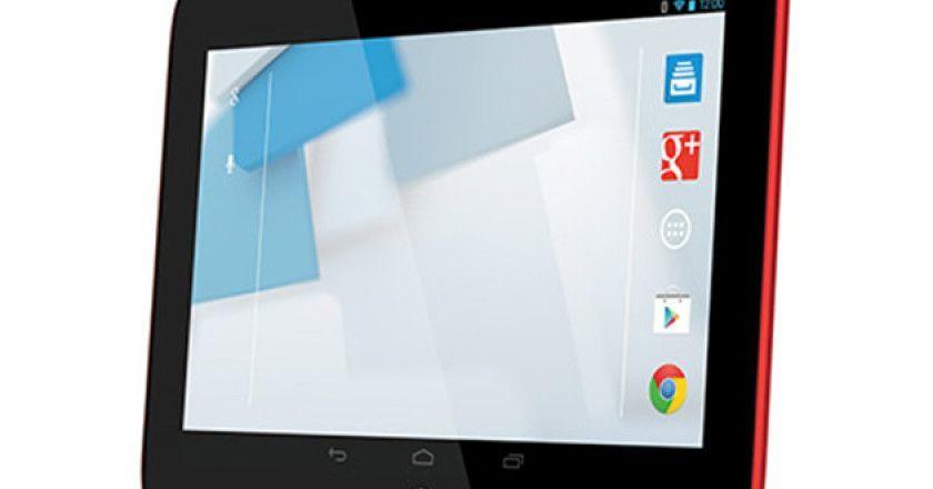 Cuatro nuevos tablets HP con Android