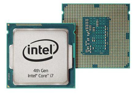 CPUs Intel con lanzamiento en septiembre