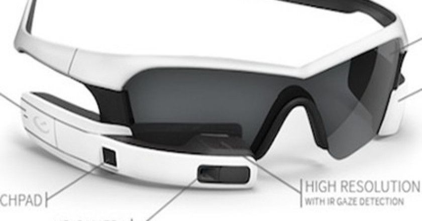 Intel invierte en el rival de Google Glass