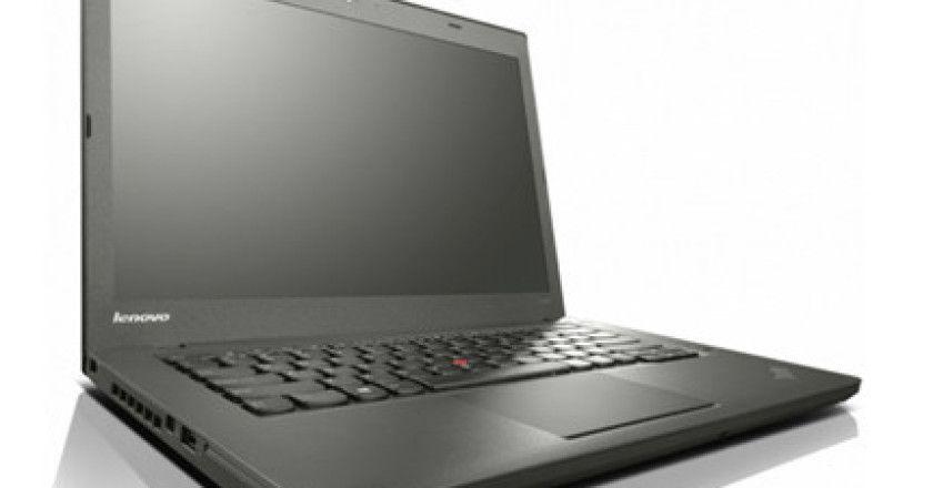 Lenovo actualiza la serie ThinkPad