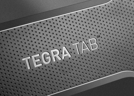Tegra Tab, el tablet de NVIDIA