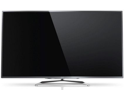 TV Philips Ambilight 4K