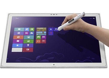 Panasonic anuncia el primer tablet 4K mundial