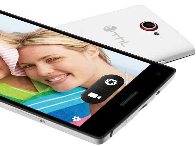 El smartphone chino triunfa en Occidente
