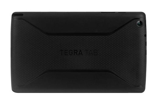 Tegra Tab Back