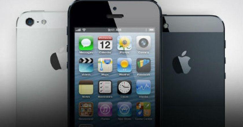 China Telecom filtra los nuevos iPhones 5S y 5C